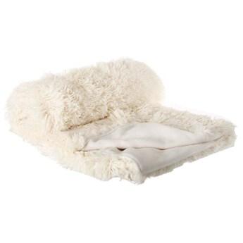 Koc futerkowy, 120 x 160 cm