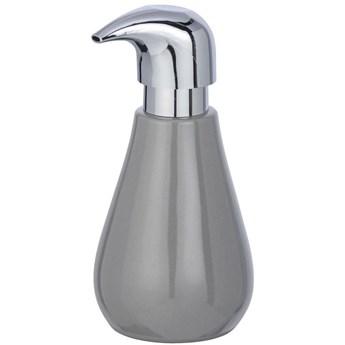 Dozownik ceramiczny do mydła w płynie, pojemnik z pompką SYDNEY320 ml, WENKO