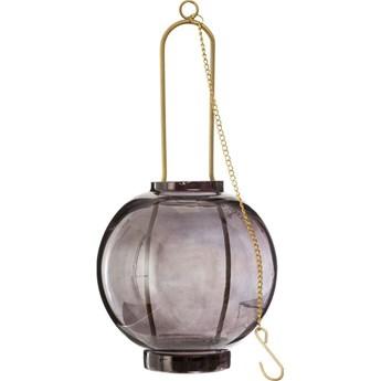 Lampion wiszący kula, Ø 11 cm