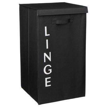 Kosz na pranie składany LINGE, 82 L