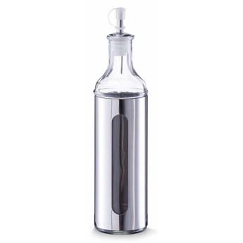 Dozownik do oliwy, octu, vinegar, butelka, stal nierdzewna, ZELLER