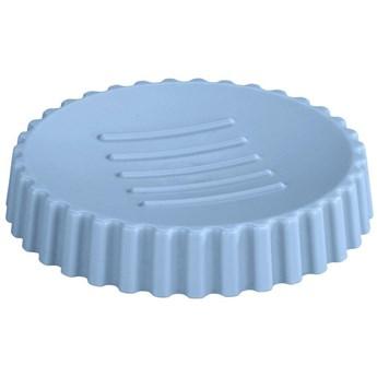 Mydelniczka okrągła MINAS, tworzywo sztuczne, Ø 11 cm