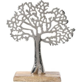 Drzewko ozdobne, 23x8x27 cm