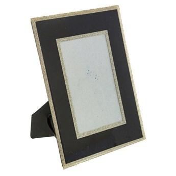 Ramka na zdjęcia NOIR, 23 x 18 cm