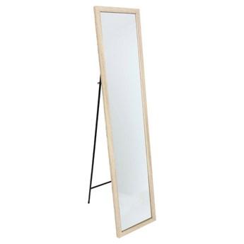 Lustro stojące EFFE z regulacją kąta nachylenia, 35x155 cm