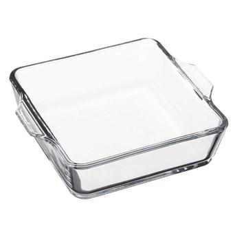 Naczynie żaroodporne szklane MINI, 13 x 13 cm