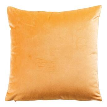 Poszewka na poduszkę VELVET 40 x 40 cm, szara