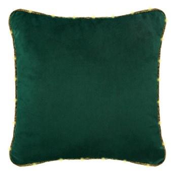Poduszka aksamitna z podświetleniem LED, 40 40 cm