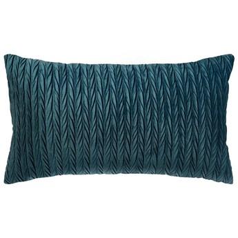 Poduszka prostokątna PLISSE, 30 x 50 cm