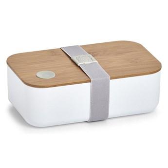 Lunchbox z przegródką, 19 x 12 x 7 cm, ZELLER