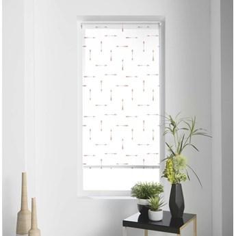 Roleta okienna z motywem indiańskim, 60 x 180 cm