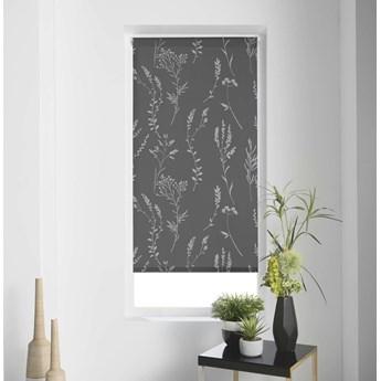 Roleta okienna FLORAL, 60 x 180 cm