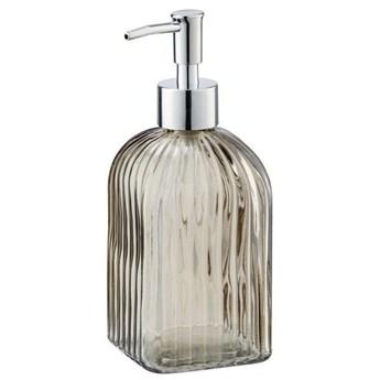 Dozownik na mydło w płynie VETRO, szklany, WENKO