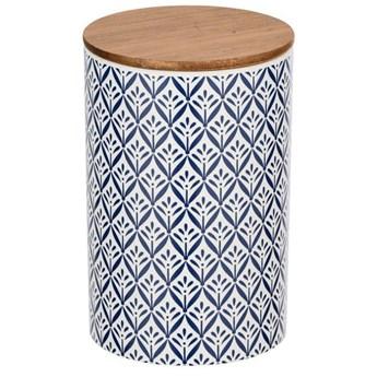 Pojemnik ceramiczny LORCA, 1,45 L, WENKO