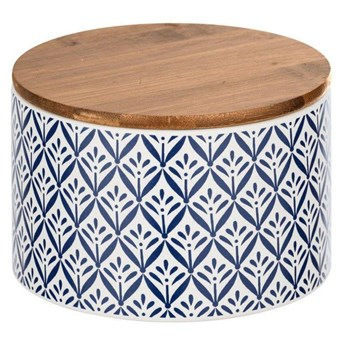 Pojemnik ceramiczny LORCA, 0,75 L, WENKO
