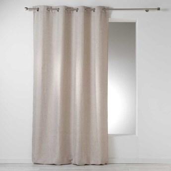 Zasłona okienna CHAMBRAY SELECT, 140 x 260 cm