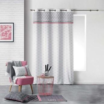 Zasłona okienna MIRADE, 140 x 260 cm