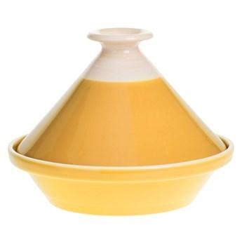 Naczynie do dań kuchni marokańskiej TAJINE, ceramika