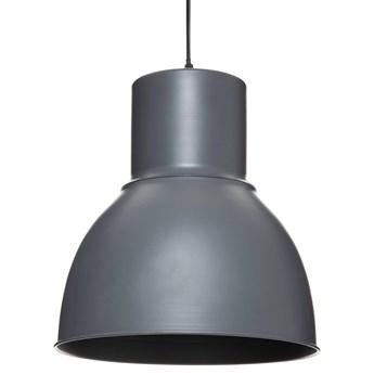 Lampa wisząca z metalowym kloszem JUMP