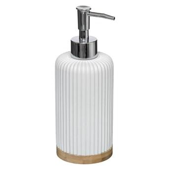 Dozownik na mydło w płynie NATUREO