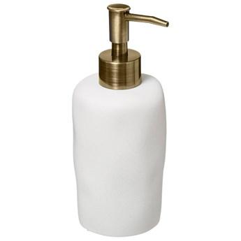 Dozownik do mydła INDONESIE, Ø 7 cm, polyresin