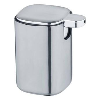 Dozownik do mydła w płynie ALASSIO, stal nierdzewna, 230 ml, WENKO