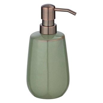 Dozownik do mydła w płynie SIRMIONE, ceramiczny, 430 ml, WENKO