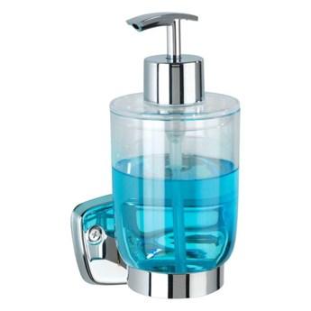 Dozownik do mydła wiszący BASIC, 300 ml, WENKO