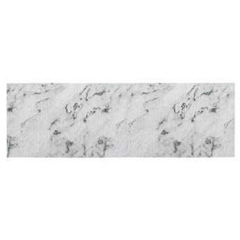 Mata antypoślizgowa 65 x 200 cm, wzór marmuru, WENKO
