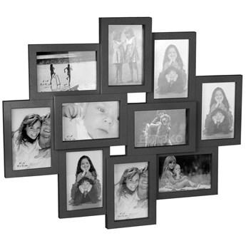 Ramka na 10 zdjęć, multirama