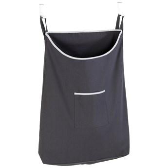 Worek na ubrania do prania Kangur WENKO 65 l, torba na brudną odzież do zawieszania na drzwi