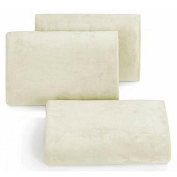 SELSEY Ręcznik z mikrofibry Laerth beżowy