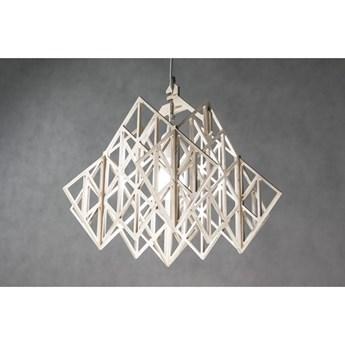 HIMMELI TAKAMAŁA ażurowa lampa wisząca, polski design