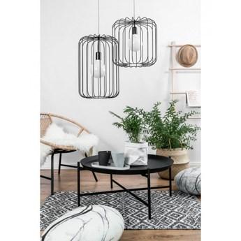 JAULA A metalowa lampa wisząca polski design