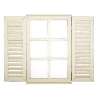 Lustro prowansalskie w okiennicy