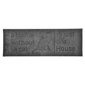Wycieraczka Home without Cat