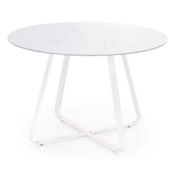 SELSEY Stół Barron biały