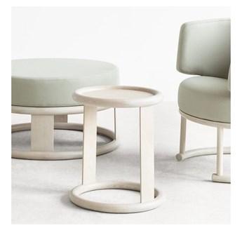 LIKEWISE stolik z litego drewna, styl nowoczesny, polski design
