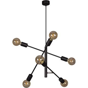 Lampa wisząca ruchome patyki - S138-Lemos