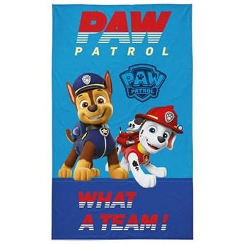 Ręcznik bawełniany licencyjny Psi Patrol RDP-50