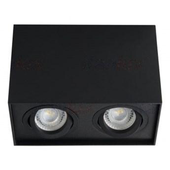 25474 LAMPA NATYNKOWA BIAŁA Oprawa sufitowa punktowa GORD DLP 250-B KANLUX