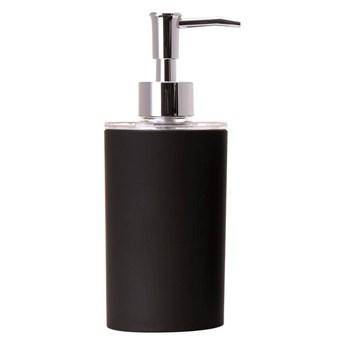 Dozownik do mydła Sorema New Plus Black