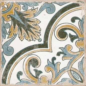 Lenos Trieste 22,3x22,3 płytka patchworkowa