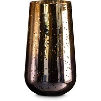 SPARKLE Shiny Silver Gold Slim Lampion – Wazon