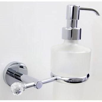 Dozownik na mydło szampon RIVER A3-10822