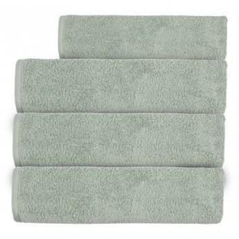 Ręcznik frotte EMI miętowy 100% bawełna 50x90 cm