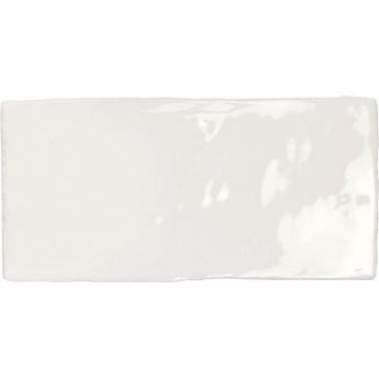 Poitiers White 7,5x15 cegiełka ścienna