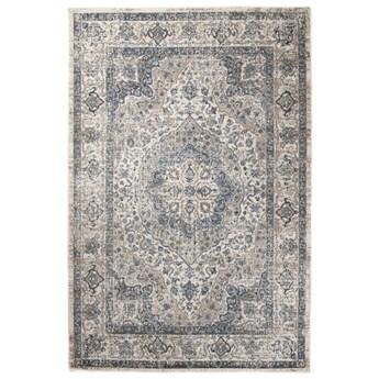 Dywan Orientalny Klasyczny Niebieski 49488 250 x 350 cm