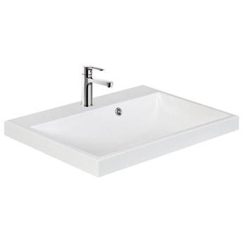 Umywalka łazienkowa z marmuru dolomitowego - Avero