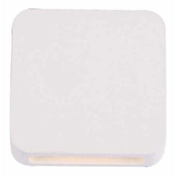Step biała oprawa schodowa LP-0458 WH